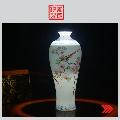 景德�陶瓷/手�L花�B薄胎瓶(sh78731319)_7788�f�商城__七七八八商品交易平�_(7788.com)