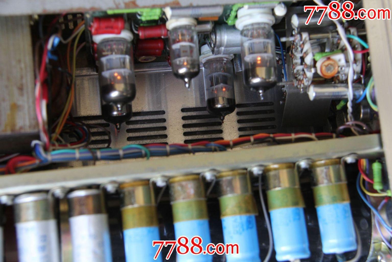 电子管示波器_其他通讯设备_电声收藏【7788收藏