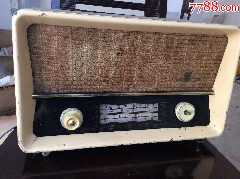 美多652-3-4型收音�C(se56019187)_
