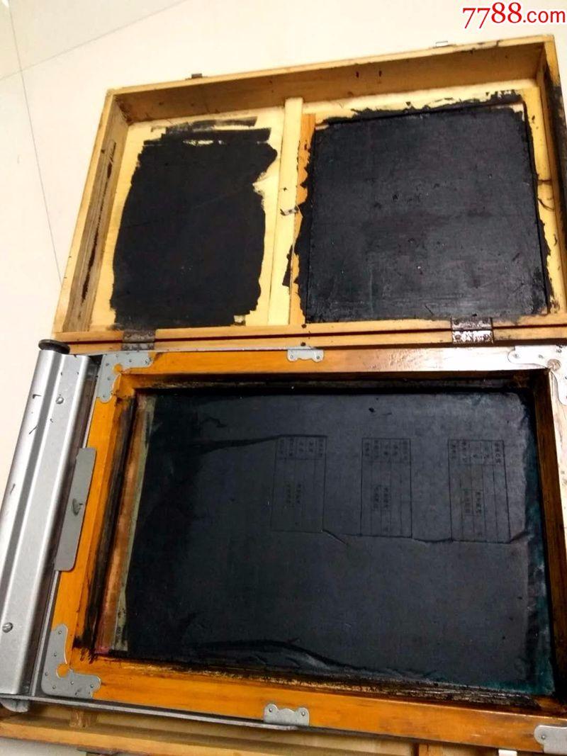 家具牌油印机七一一型手动印刷机v家具文化文件柜图片