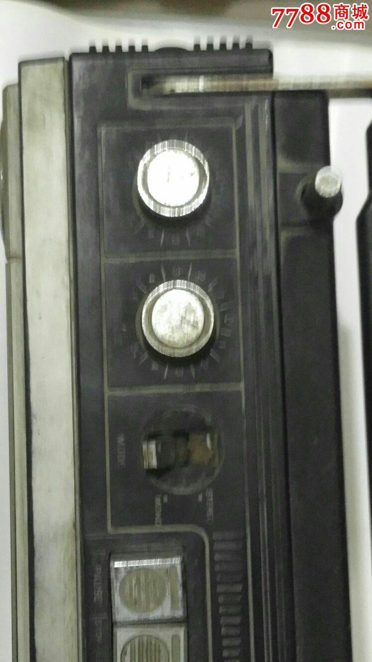 康艺8080--2s收录机