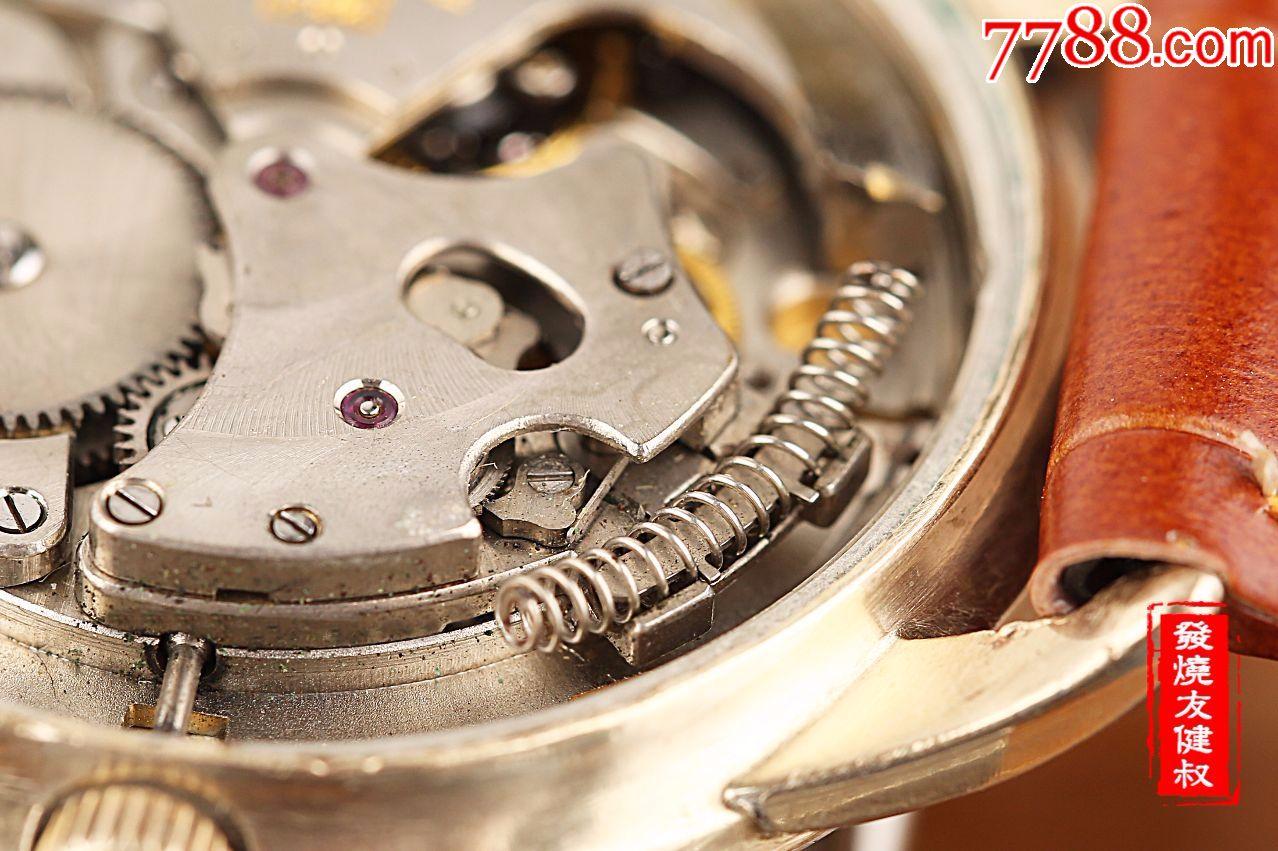 世界十大名表瑞士积家超薄撞陀古董收藏表顶级江诗丹顿vxn划时代机芯