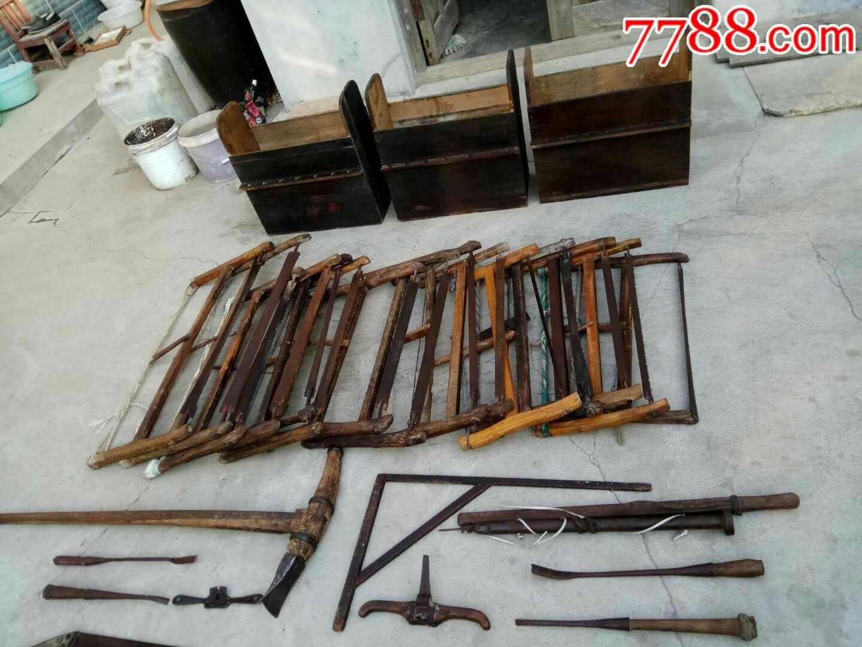 鲁班木工工具图片