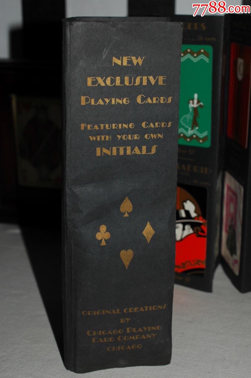 这是极度稀有的扑克牌设计册的一个部分,册子中共计有32张单张扑克牌,这些扑克牌都是市面根本看不到的,而且每张扑克牌的正面都印有专属与它的系列编号,这本手册我不清楚它的价值,就按照海外单张扑克牌的大概定价1美金来计算,其实海外一张扑克牌的定价最低也要1美金左右,这个册子中共计32张,定价:220