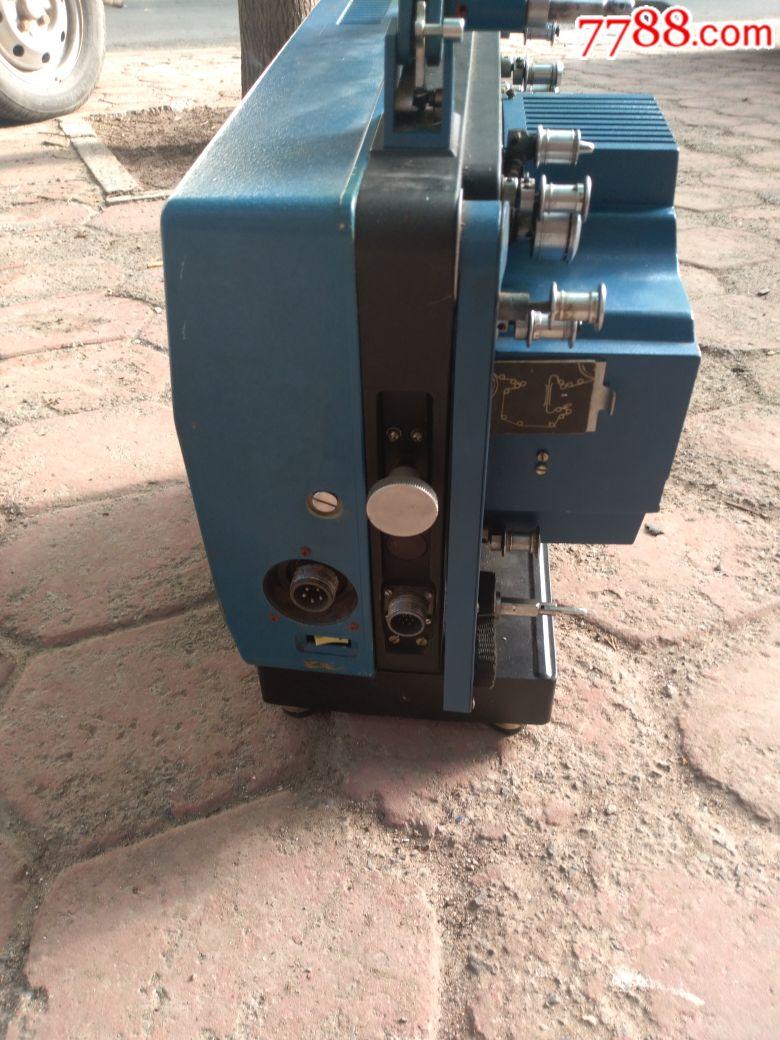 甘光氙气灯电影机放映机图片