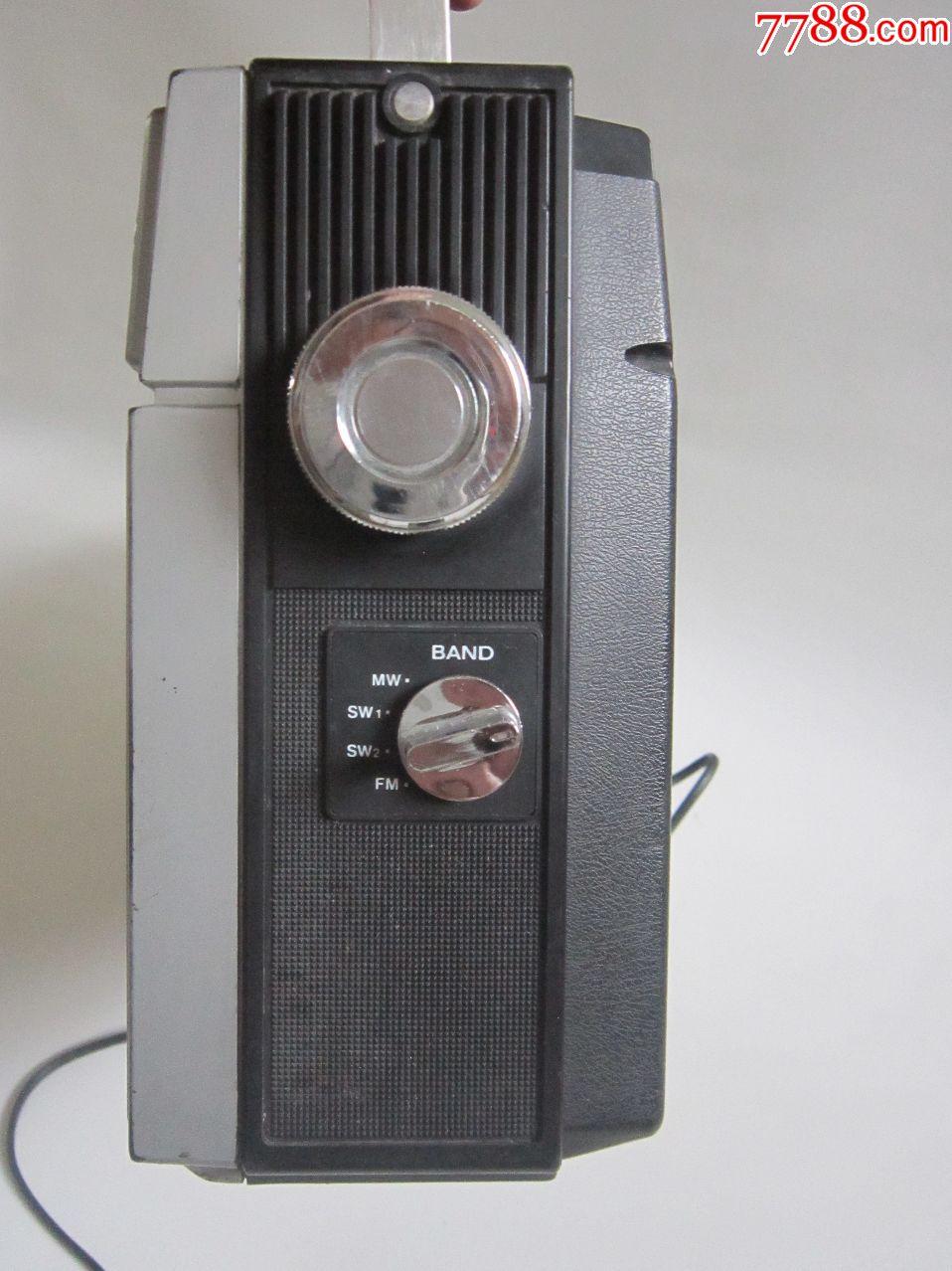 康艺8080-2s收录机