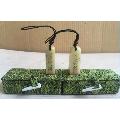 收到寿山石印章一对单个重18.3克-¥520 元_寿山石印_7788网