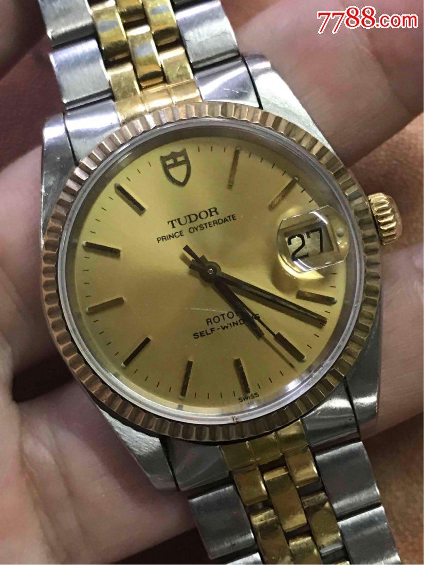 TUDOR是什么牌子的手表? 百度知道