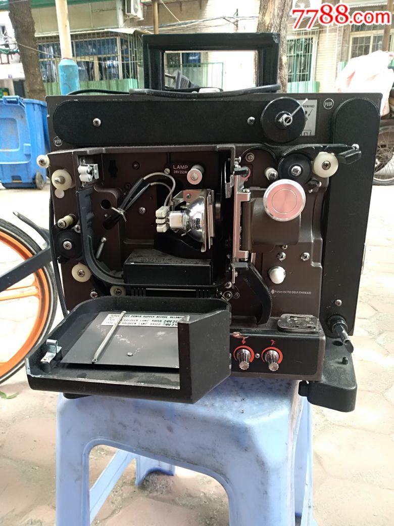 爱其16毫米电影机放映机图片