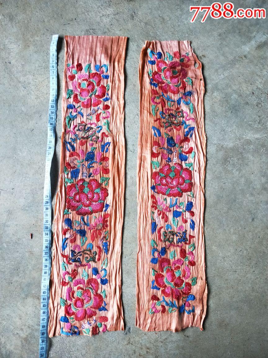 衣袖手绘设计图