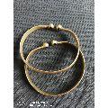 铜手镯一对-¥30 元_旧铜器_7788网