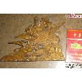 黄杨木人物雕-¥380 元_其他木艺品_7788网