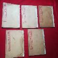 医门法律五册合售-¥698 元_民国旧书_7788网