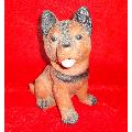 70年代的塑胶玩具【狗】-¥180 元_其他塑料工艺_7788网