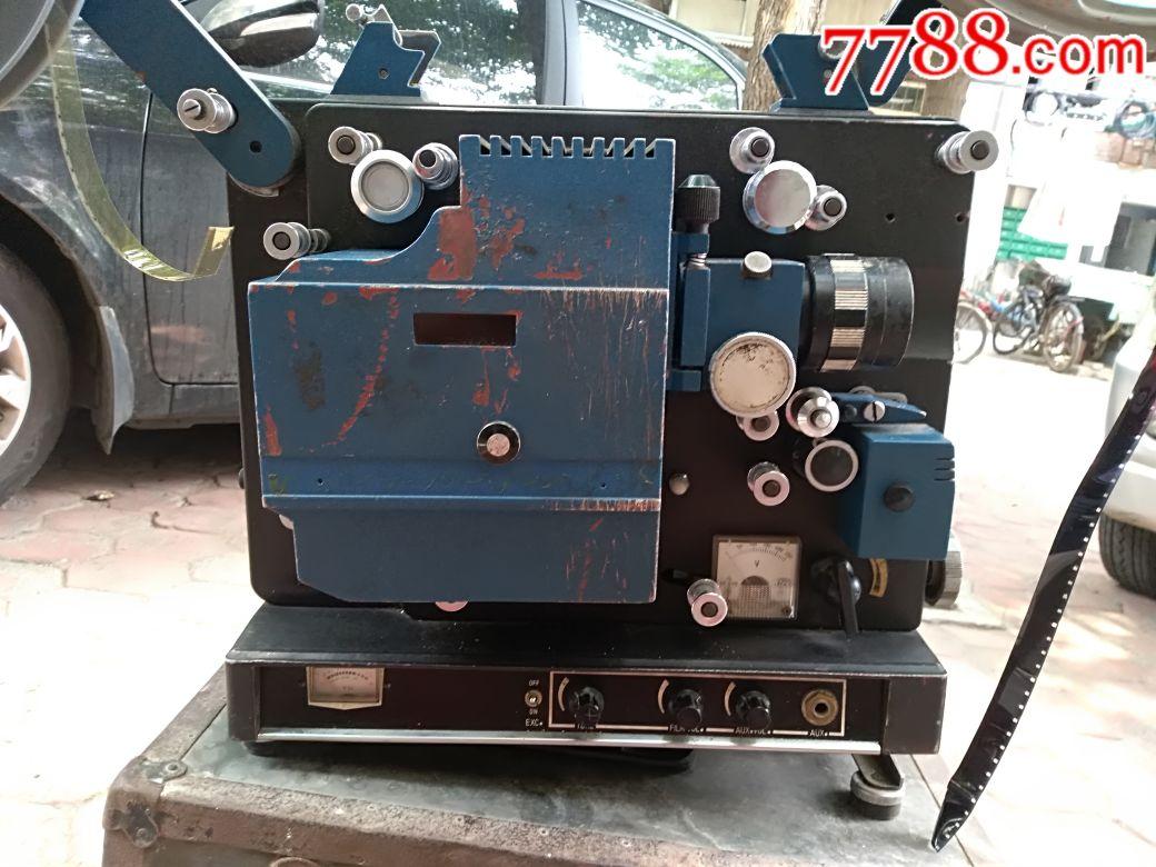 甘光电影机放映机16毫米电影机图片