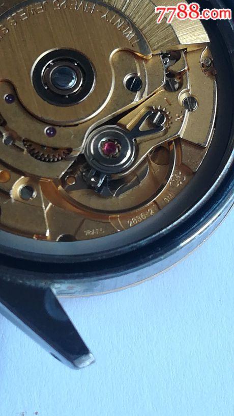 海鸥2836机芯怎么样?   复刻表 高仿手表 精仿手表 领牧表业