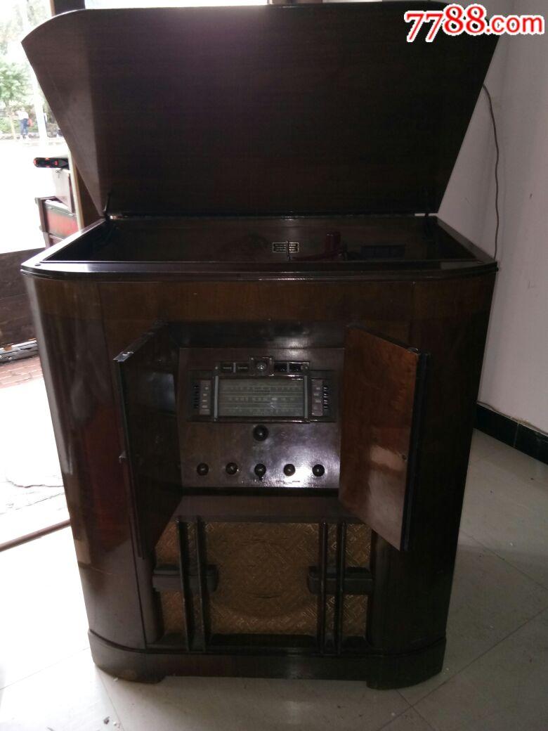 1937年大型收音�C,(se61350565)_