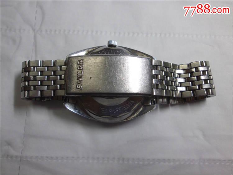 【ENICAR 英纳格手表】英纳格手表价格、图片、英纳格
