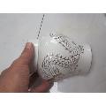 少见瓷茶叶罐(精美少见)早期.原盖,完好无磕碰-¥35 元_茶叶罐/盒_7788网