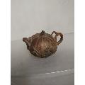 黄杨木茶壶-¥100 元_其他木制工具_7788网
