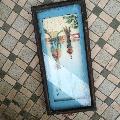 精品文革贝壳画-¥150 元_贝雕画_7788网