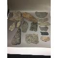 新石器时代一堆石器(se62558238)_7788收藏__中国收藏热线