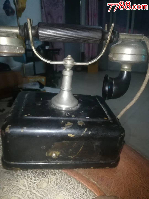 旧电话(se62719171)_