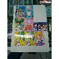 美少女八张-¥35 元_食品卡_7788网