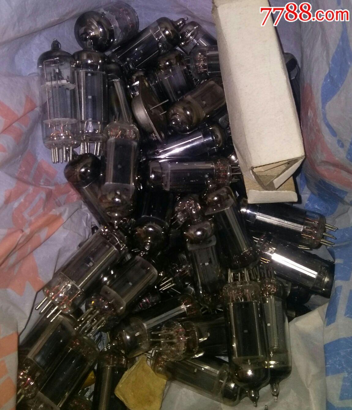 6z4/6a2/6k4/6n2/6p1胆机电子管收音机零件