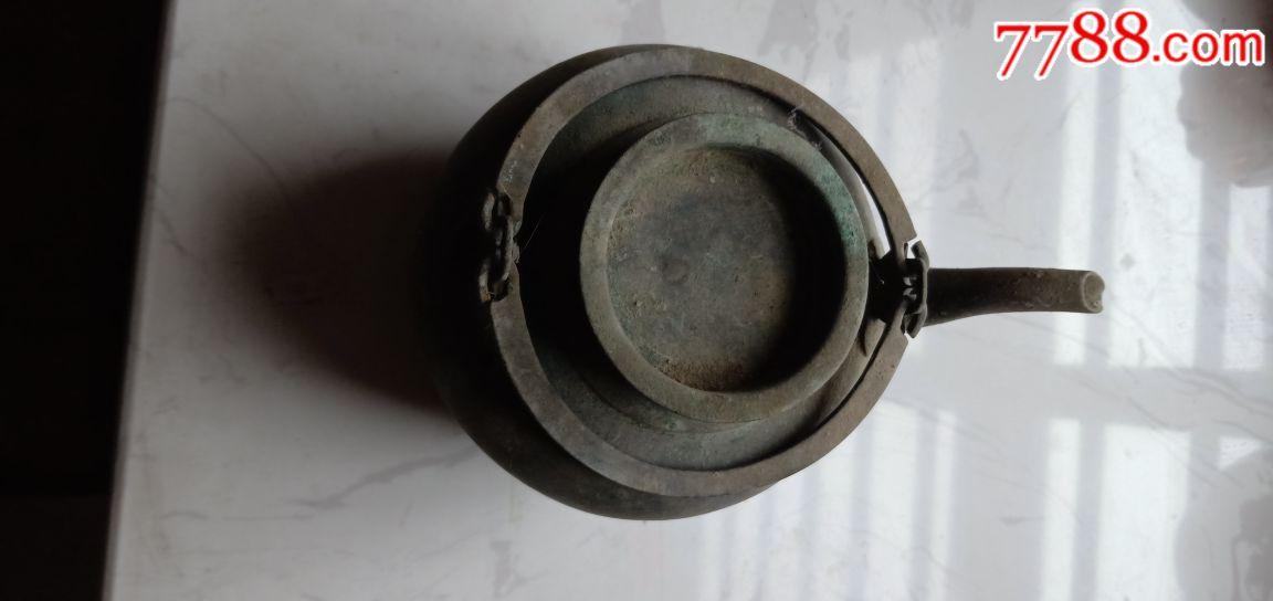 精致铜壶(se64181206)_