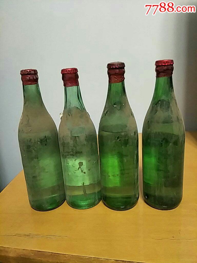 诚转一组蔚州白(供收藏)_老酒收藏_古典杂货铺【7788