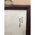 寒江独钓雪景瓷板画-¥4,600 元_瓷板画_7788网