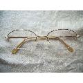 18K金近视眼镜框-¥8,400 元_其他眼镜_7788网