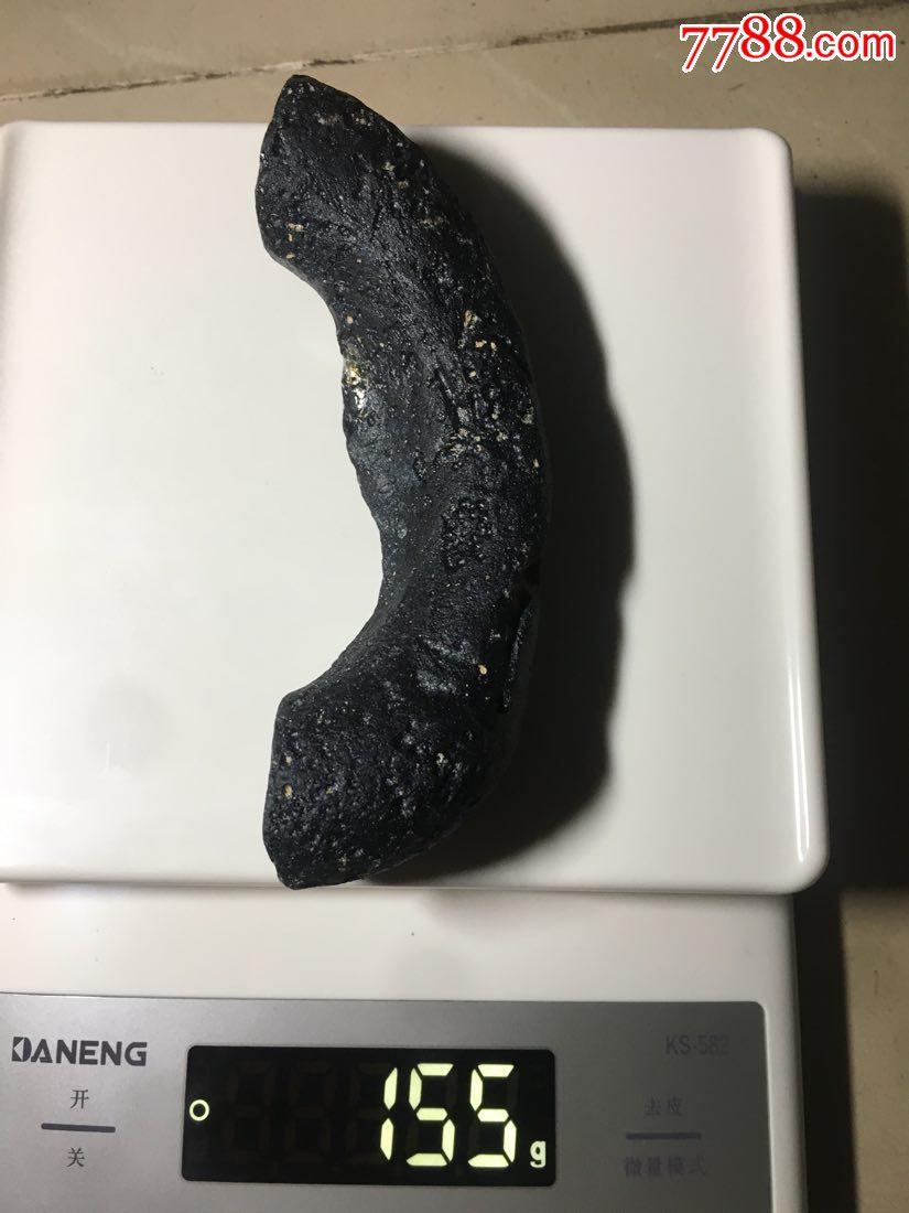 奇形玻璃陨石(se64939416)_