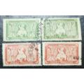 】外国邮票:{法属}印度支那---风光--阿普萨拉女神{1931}?#21335;?¥4 元_亚洲邮票_7788网