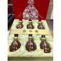 2013年50毫升*6瓶�o州老窖8年(酒版收藏)-¥96 元_老酒收藏_7788�W