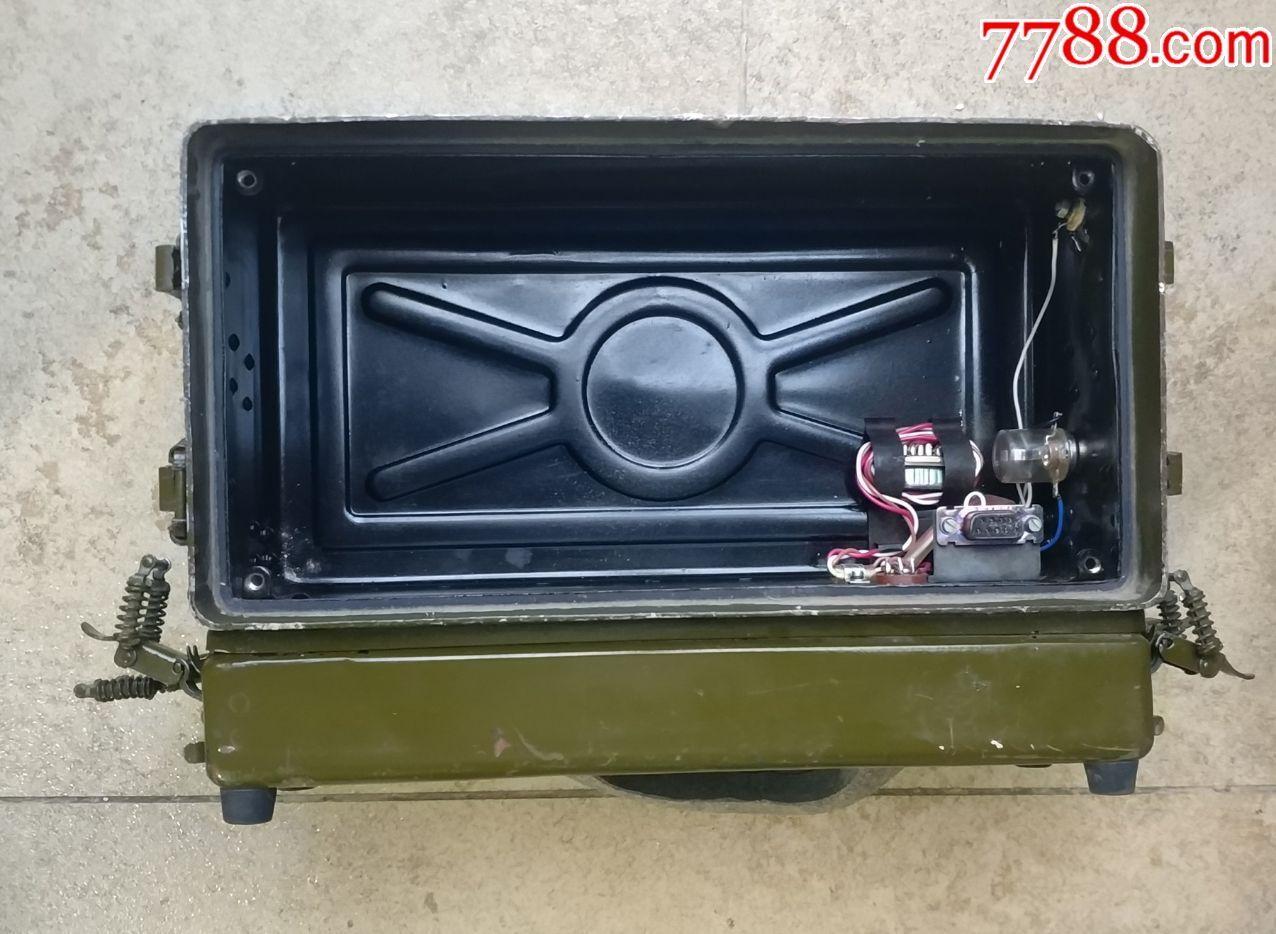 电台,发报机,139b型半导体收讯机,退役电台
