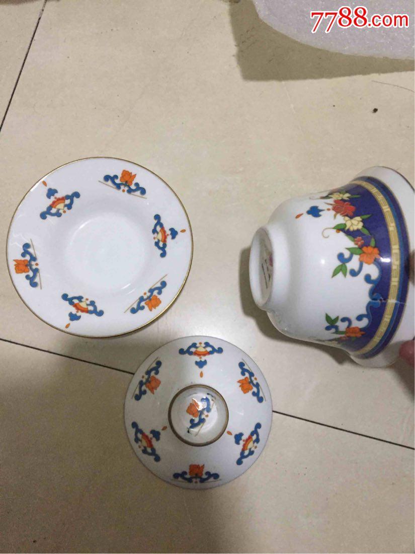 唐山�t玫瑰3件套�w碗(se65872729)_