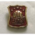 中国篮球协会纪念章体育运动徽章胸针铝章-¥50 元_体育运动徽章_7788网