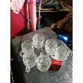 水杯6个-¥60 元_其他玻璃工艺_7788网
