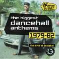 BiggestDancehallAnthems-¥60 元_音乐CD_7788网