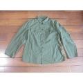 65的确良上衣【2号】-¥20 元_旧军服_7788网