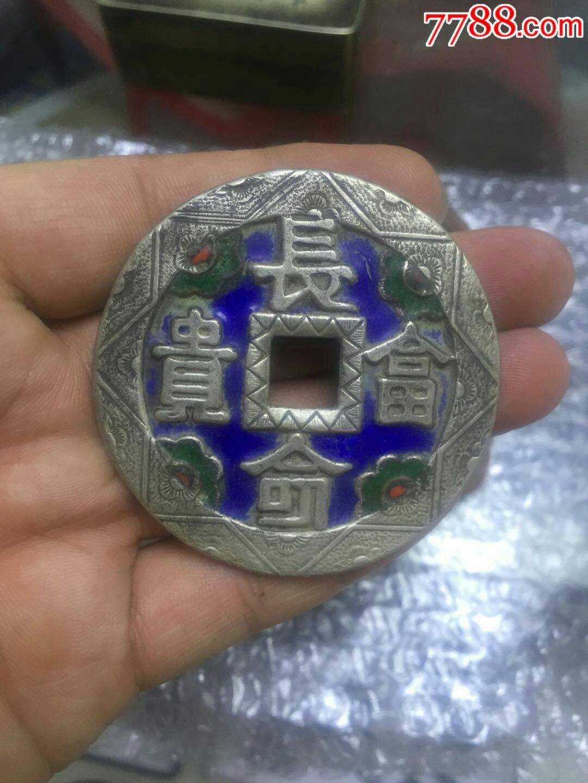 晚清~�L命富�F背花卉�y�花�X直��60(se66648349)_