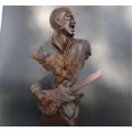 柚木吉它手-¥8,200 元_木雕�[件_7788�W