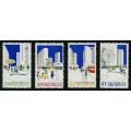 香港公共房屋邮票(se67615273)_