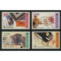 香港集邮邮票(se67615562)_