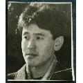九十年代老照片---普通半身照-¥1 元_老照片_7788�W