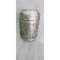 保存较好非常厚重的锡茶叶筒A(se67747256)_