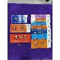 2007年中国甲级联赛成都赛区套票,熊猫图案(se68008833)_7788收藏__收藏热线