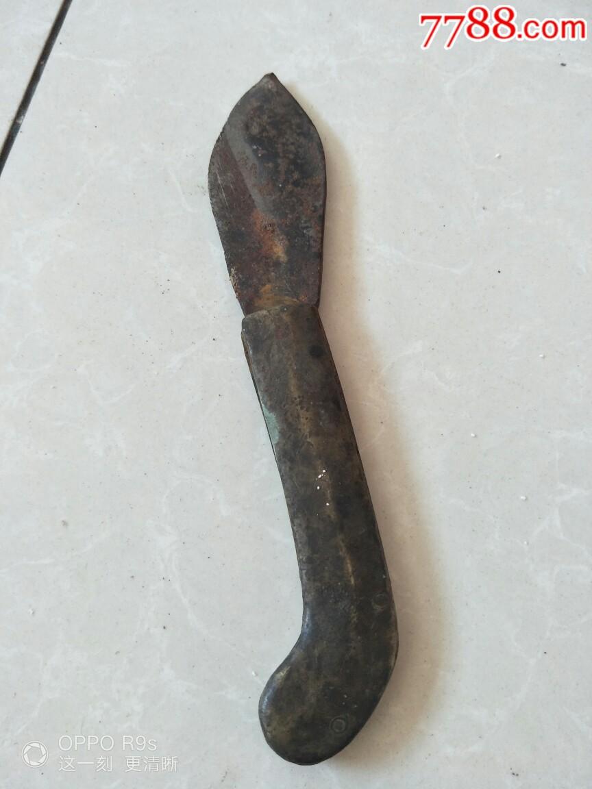 铜小刀(se68033506)_